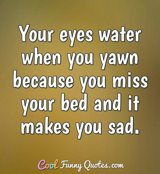 Sleep Quotes Cool Funny Quotes