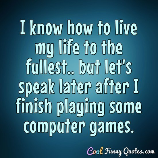 Funny Computer Quotes Cool Funny Quotes