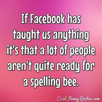 The 100 Best Super Funny Quotes For Facebook Soaknowledge